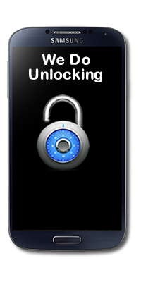 We Do Unlocking